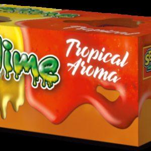 SES Slime - Aroma tropicala 2x120gr