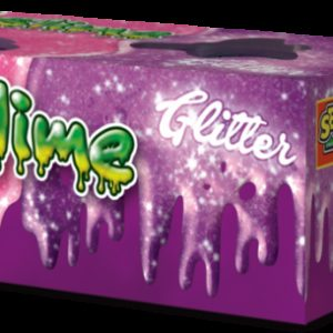 SES Slime - Sclipici 2x120gr